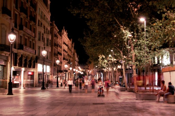 pictures of barcelona