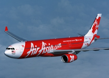Avin de Air Asia