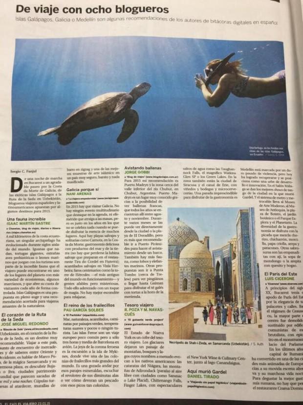 El País 23/01/2015