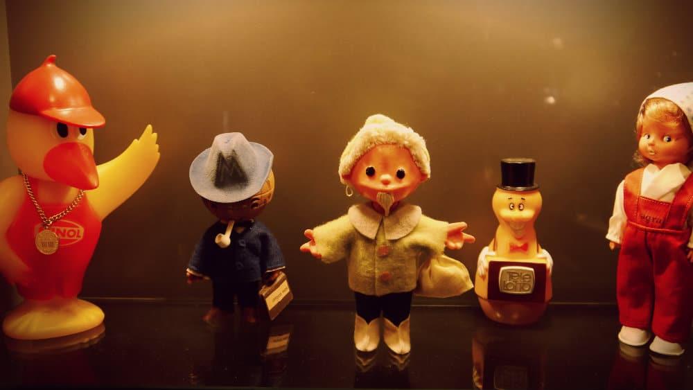 GDR toys